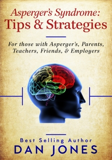 Aspergers Syndrome Tips and Strategies Master Cover Front