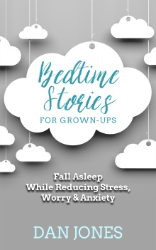 Bedtime Stories - High Resolution Cover Image