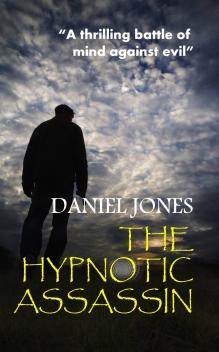 Dan Jones Hypnotic Assassin Book Cover