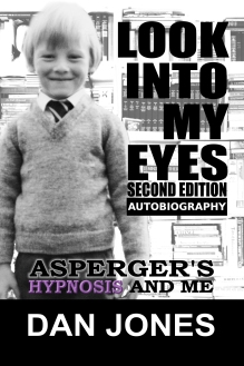 Look Into My Eyes Second Edition Kindle Edition Autobiography