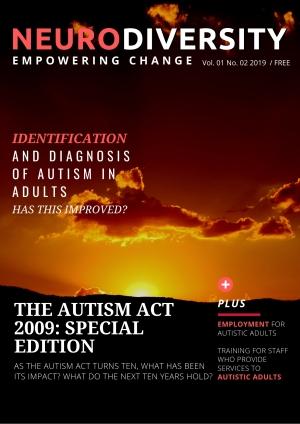 neurodiversity magazine 2