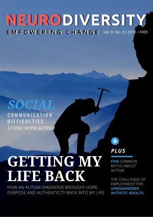 neurodiversity magazine