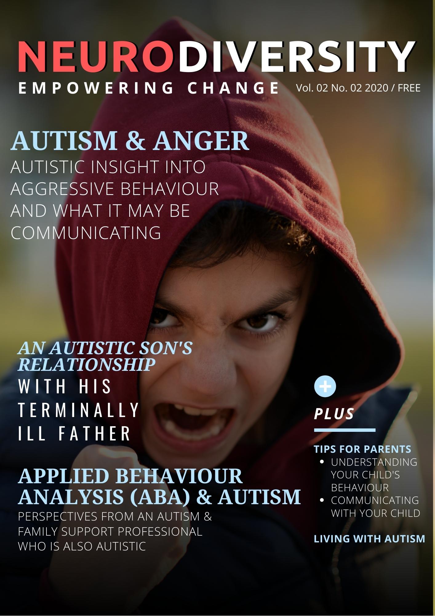 neurodiversity magazine 4